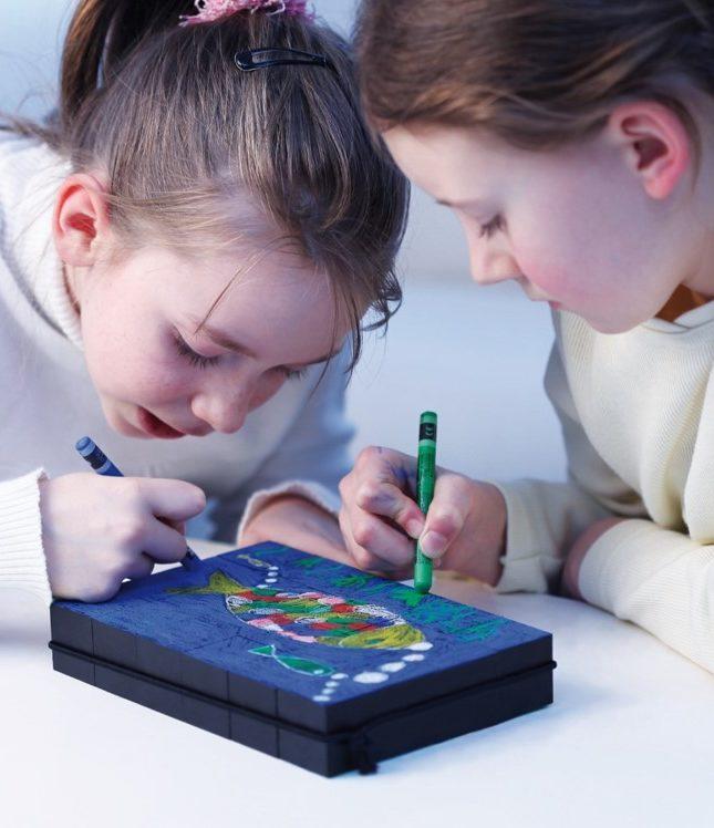 Kinder Spielen Naef Spiele Colorem